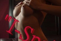 "Салон эротического массажа ""I-Spa"""